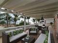 La terrasse de la Suite Premium