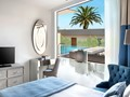 Two Bedroom Bungalow Suite Beach Front de l'Ikos Olivia