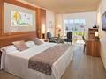 La Chambre Standard de l'hôtel 5 étoiles Jardines de Nivaria