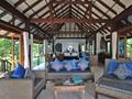 Les espaces de la One Bedroom Villa