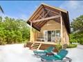 Vue de la Deluxe Beach Villa