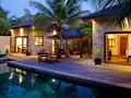 Sulthan Pool Villa