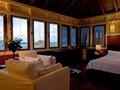 Wellness suite de l'hôtel Guanahani à St Barth