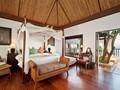 Duplex Villa Suite