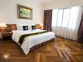 Colonial President Suite de l'hôtel Majestic Saigon