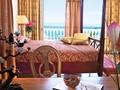 Luxury Guest Room Vue Mer de l'hôtel Mandola Rosa