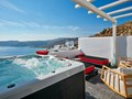 Grand Mystique Suite With Outdoor Jacuzzi®
