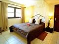 Suite de l'hôtel Neptune en Afrique