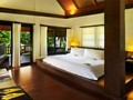 Cottage du New Star Beach Resort à Koh Samui
