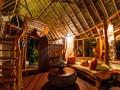 Bungalow 5 de l'hôtel Ninamu Resort à Tikehau