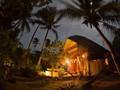 Bungalow 2 de l'hôtel Ninamu Resort à Tikehau
