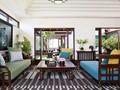 Presidential Suite de l'hôtel Park Hyatt à Siem Reap