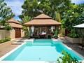 Grand Pool Villa