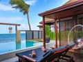 Grand Pool Villa Beachfront