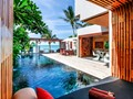 Pavilion Beachfront Pool Residence