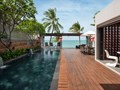 3 Bedroom Beachfront Pool Residence