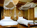 Bamboo Cottage du Phu Chaisai Mountain Resort & Spa en Thaïlande