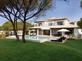4 Bedroom Deluxe Villa