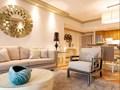 Three Bedroom Golf Suite Penthouse