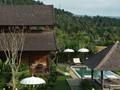 Three Bedroom Villa du Sanak Retreat
