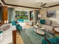 Crystal Lagoon Swim-Up 1 Bedroom Butler Suite with Patio Tranquility Soaking Tub