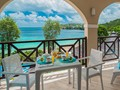 Piton Oceanview Two Storey Butler Veranda Suite