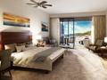 Oceanview Club level Terrace Junior Suite