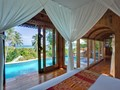 Seaview pool villa suite plus du Santhiya Resort & Spa