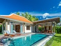 Grand Deluxe Pool Villa