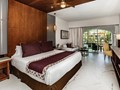 La Preferred Club Junior Suite Tropical View