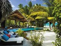 Beach Villa du Shangri-La's Villingili aux Maldives