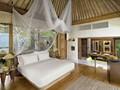 Pool Villa de l'hôtel Six Senses à Koh Samui