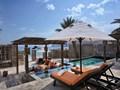 Duplex 2-Bedroom Pool Villa Suite Beach Front