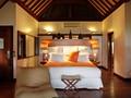 Bungalow Deluxe Jardin de l'hôtel Sofitel à Moorea
