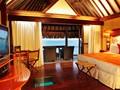 Bungalow sur Pilotis Supérieur de l'hôtel Sofitel à Moorea
