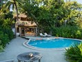 Crusoe Suite 1 Bedroom with pool du Soneva Fushi aux Maldives