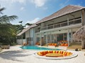 Villa 1 -3 bedrooms du Soneva Fushi aux Maldives