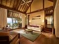 One Bedroom Villa de l'hôtel The Brando situé en Polynésie