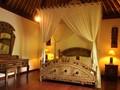 Monsoon Suite de l'hôtel The Menjangan à Bali