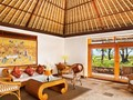 Royal Ocean View Villa with Private Pool de l'Oberoi Bali