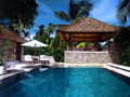Luxury Villa Garden View with Pool de l'Oberoi Lombok