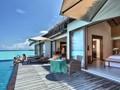 2 BR Water Pool Villa