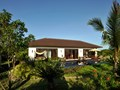 La Frangipani Garden pool Villa