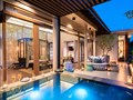 Jacuzzi® Pool Suite