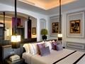 Mae Nam Suite de l'hôtel The Siam à Bangkok