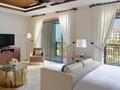 St. Regis Suite du St. Regis Saadiyat Island Resort