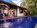 Deluxe Pool Villa du Vijitt Resort à Phuket