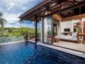 Prime Pool Villa du Vijitt Resort à Phuket