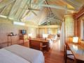 Suite Pilotis à l'hôtel Tikehau Pearl Beach Resort en Polynésie