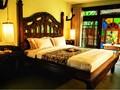 Walter Spies Pavilion de l'hôtel Tugu Bali à Tanah Lot
